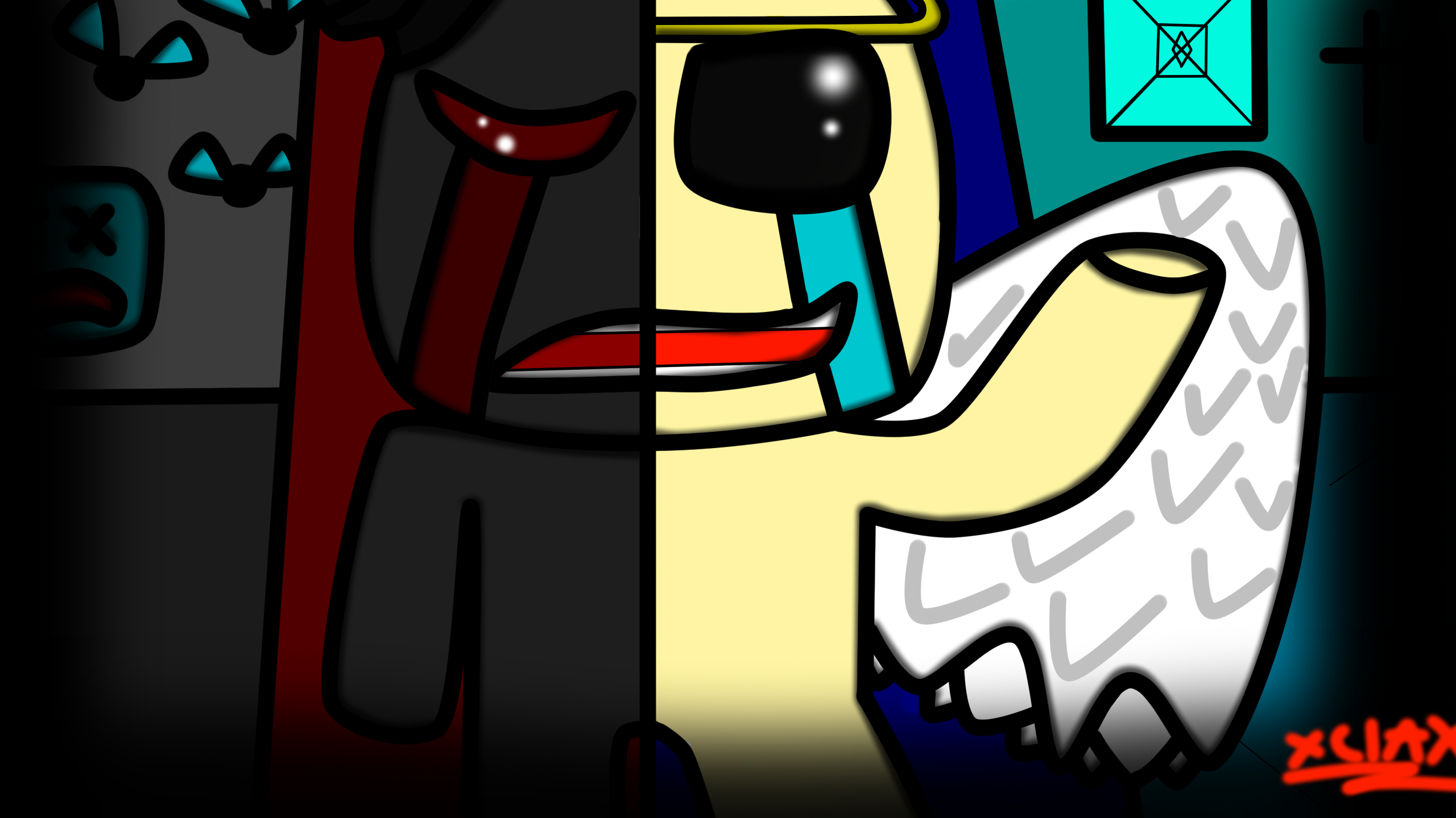 The binding of isaac rebirth by xclaxproductions on deviantart
