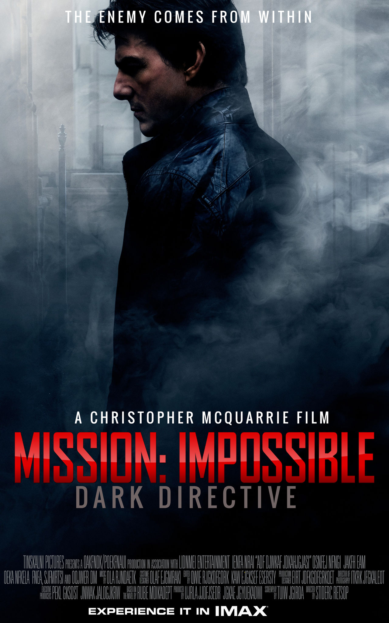 Mission: Impossible 7 Filming of the Movie Resumed