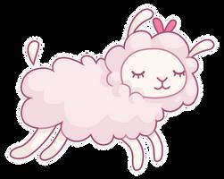 Sheepover by snut