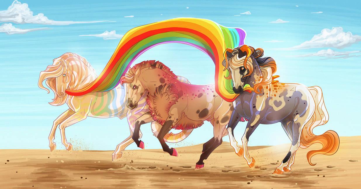 20/06/2021  Gay Rainbow