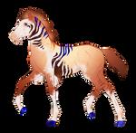 N7806 Padro Foal Design