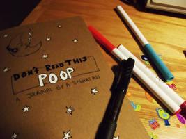 nicole's journal