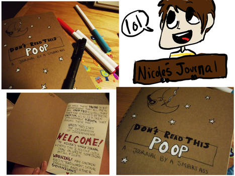 nicole's journal 2