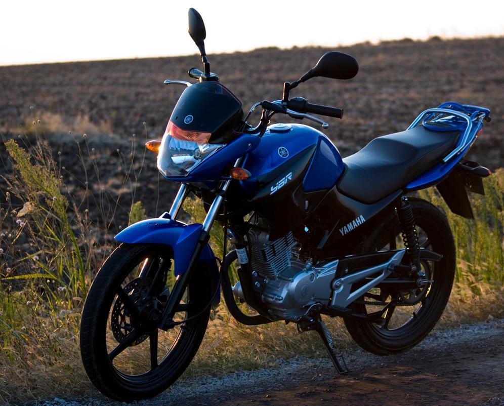 Yamaha Ybr  Top Speed