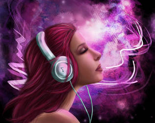 lost in music by Sodalith