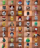Designing Masks