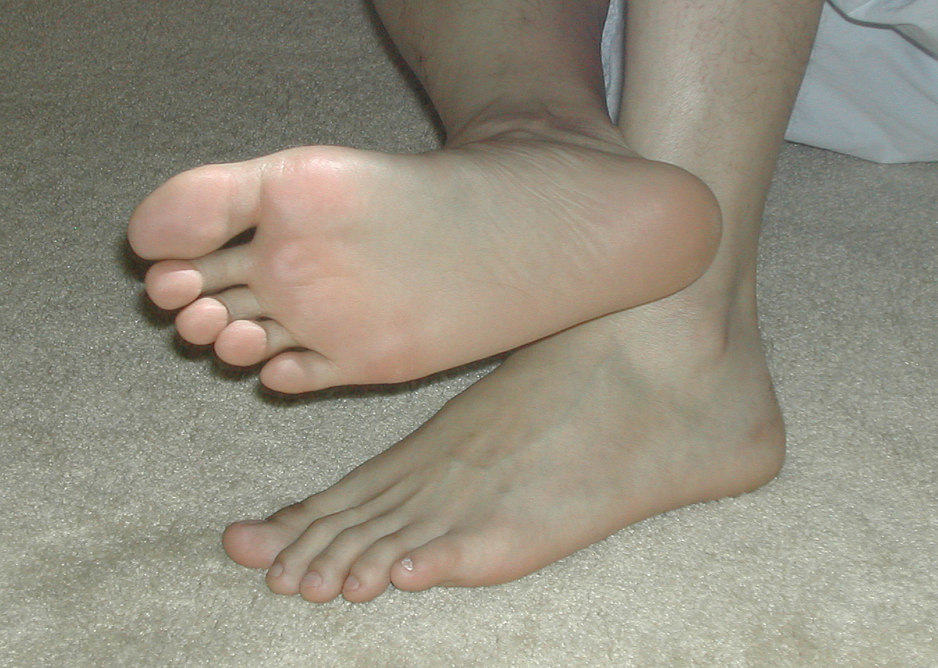 Length Of Sole Shoe Size