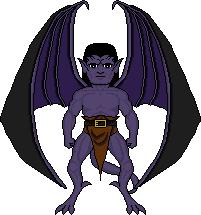 Goliath by JediRhydon501st