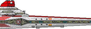 82nd Fleet Republic Strike Carrier
