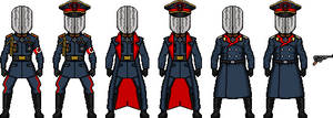 Cobra Commander (WW2)
