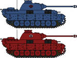 COBRA Panzer V Panther Tank