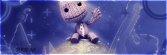 Little Big Planet by 3ND0
