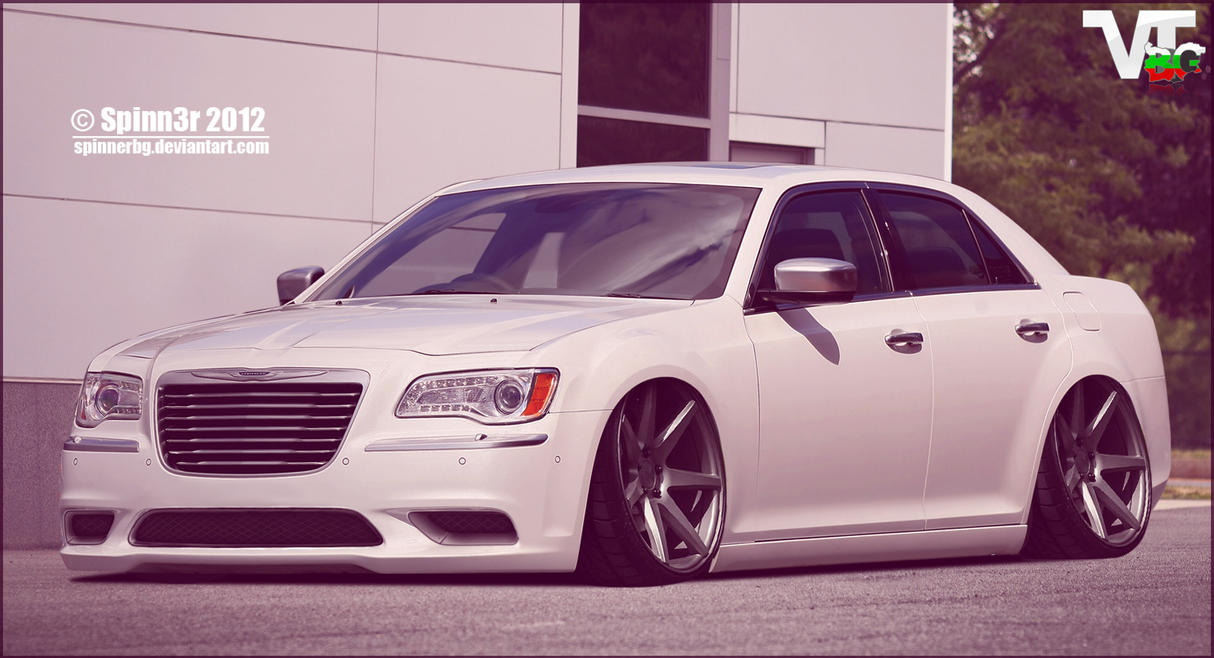 Aggressive Stance Thread Page 59 Chrysler 300c Forum