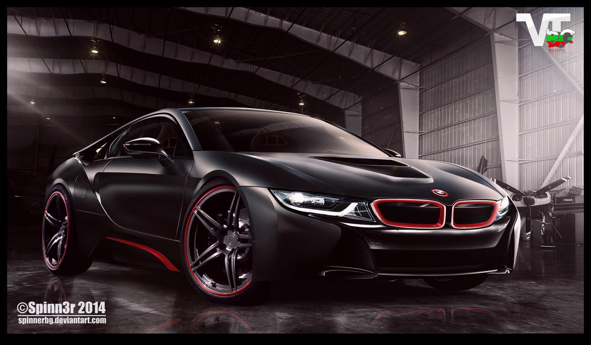 Worksheet. BMW i8 by Spinn3r  by SpinnerBG on DeviantArt