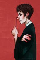 Remus by reynagroff