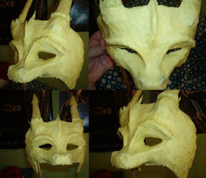 FinalProject-Yellow Paper Mask