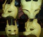 FinalProject-Yellow Paper Mask