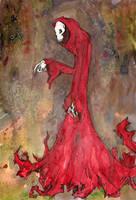 Masque of the Red Death by Goldbryn