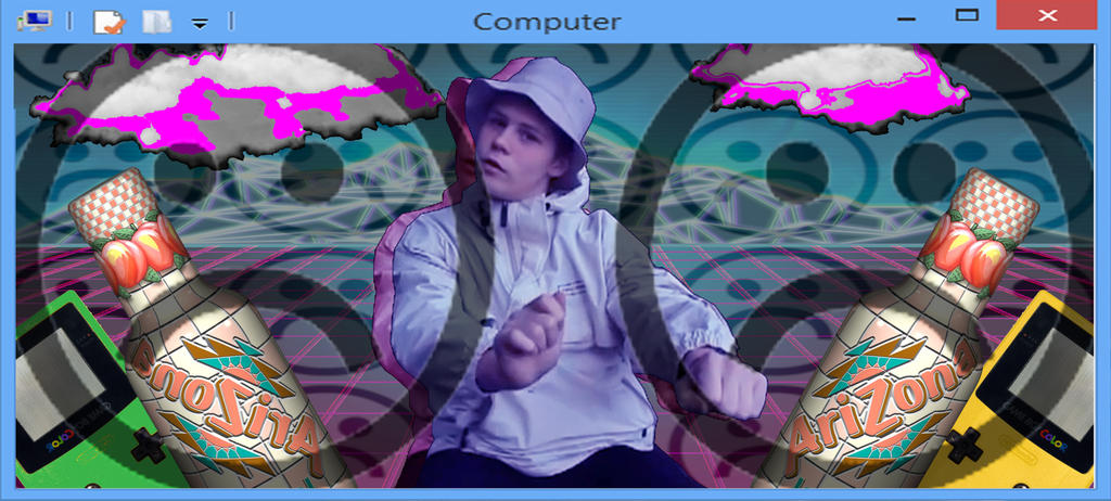 Yung lean by mohnjarston on deviantart - Sadboys wallpaper ...