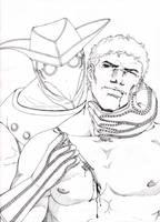 Assassins Creed - It hurts doc by Masayoshi220
