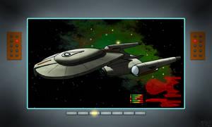 Romulan Connie