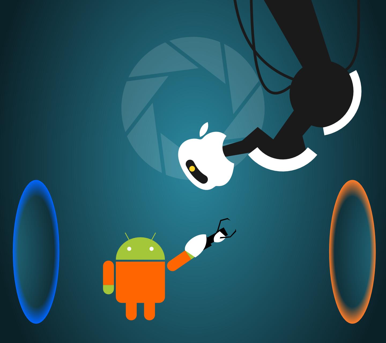 Androidportal android portalbj-o23 on deviantart