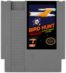 Bird Hunt by BJ-O23