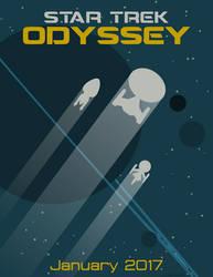 Star Trek Odyssey by BJ-O23