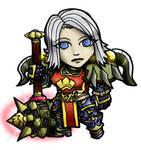 MM Mini - Hammerin