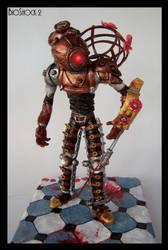 BioShock 2 by dedded