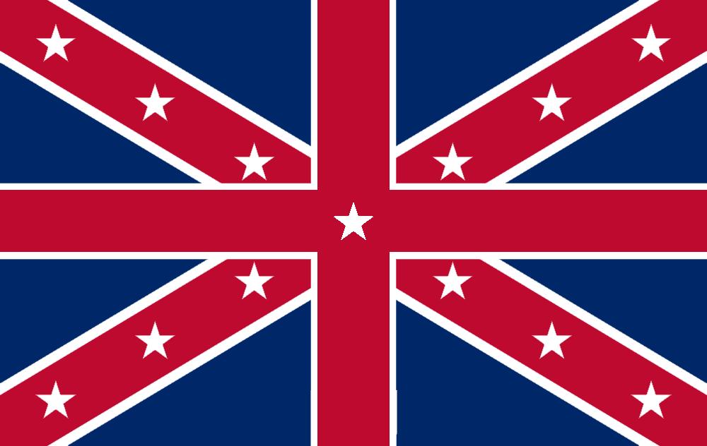 Bermuda and Great Britain