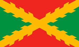 Flag of West California (Request)