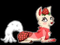 Strawberries c: by NaNO3Spicer