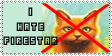 I Hate Firestar Stamp by Poison-Storm