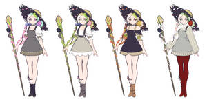 seasonal outfits