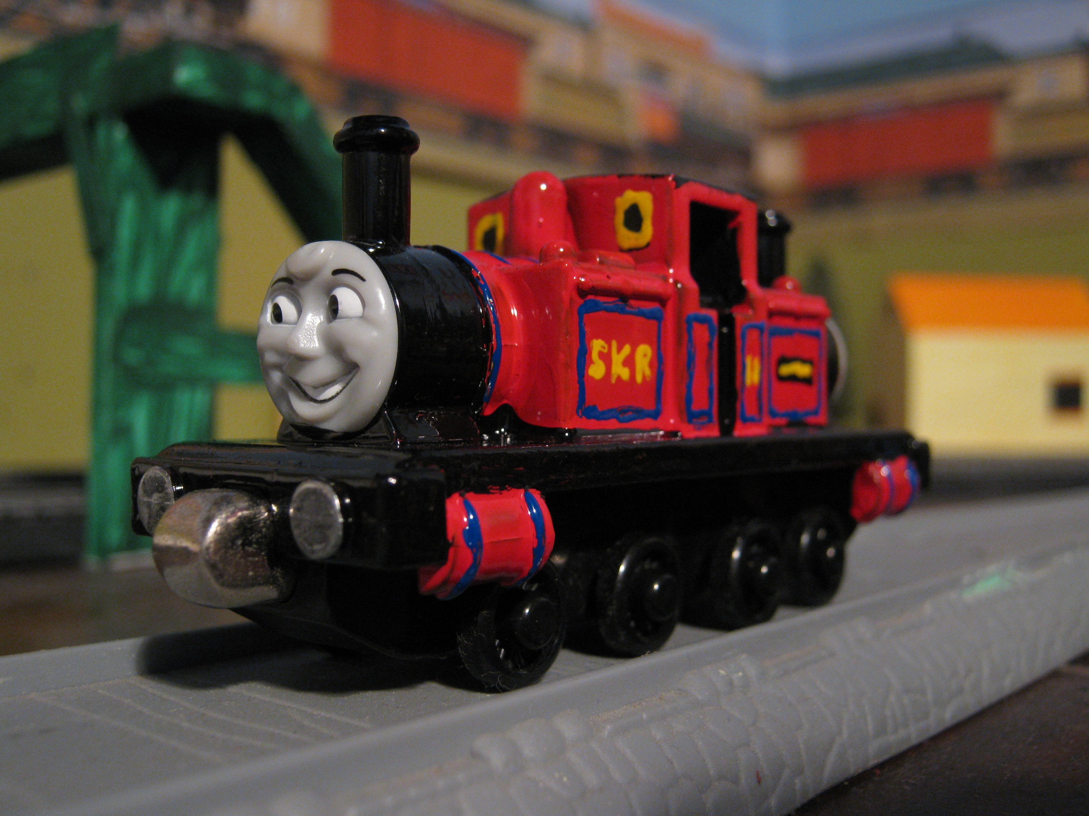 Image boco in trainz thomas and friends png scratchpad fandom - Modal Title