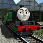 Big City Engine in CGI
