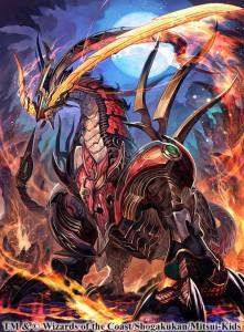 AlphaKuroWolf's Profile Picture