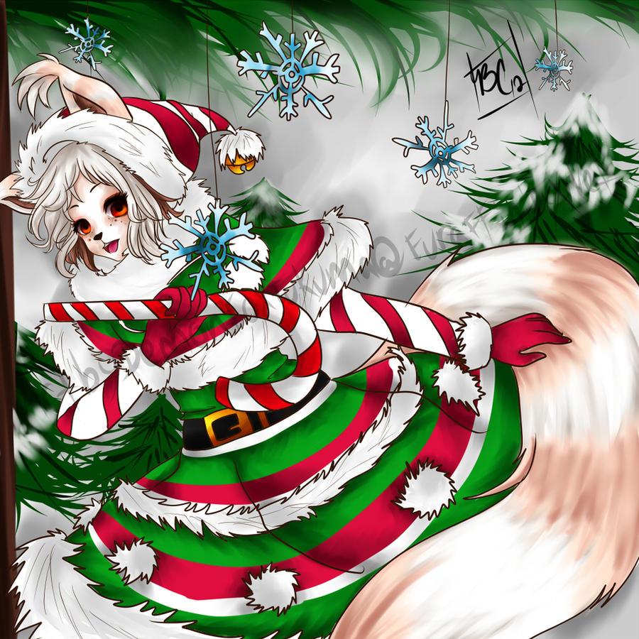 Merry jingly by Tukuma