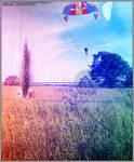 I just wanna fly by MischaKia