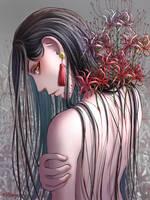 Lycoris by Milbary