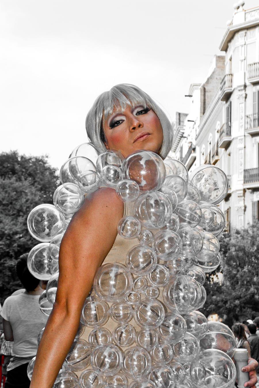 Bubbles Gay 118