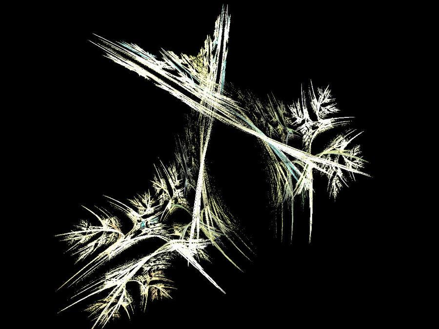 Frost by Sashova