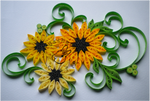 Quilling - card 46