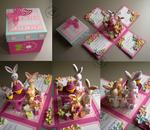 The bunny family =^.^=