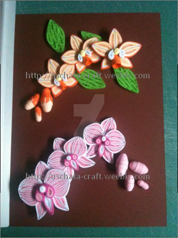 Orchidea - work in progress by Eti-chan