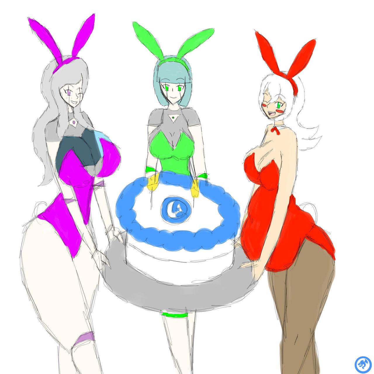 Happy Birthday DLM By DLeagueman On DeviantArt