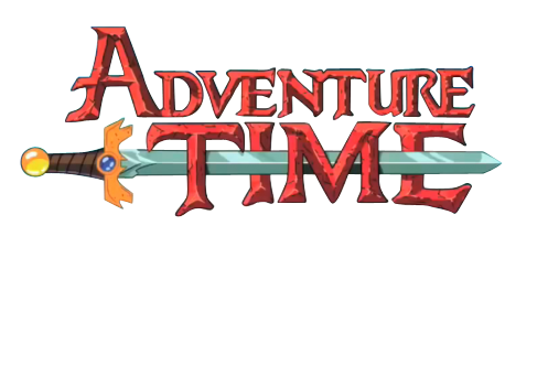 Adventure Time Render by eMoneyGraphix