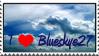 I love Blueskye27 by 2753Productions