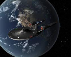 Enterprise by 2753Productions